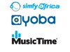 SIMFY Africa's Ayoba, MusicTime take on Covid-19