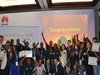 Ghana and SA scoop gold in Huawei Southern Africa ICT Skill Competition