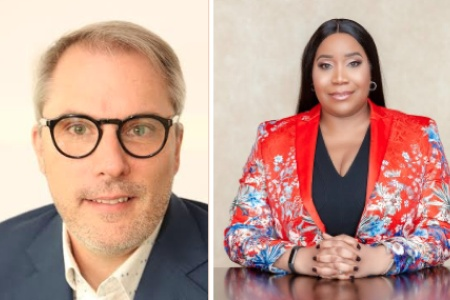 MTN Group announces new CEOs for MTN Cameroon and MTN Benin