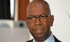 Safaricom CEO Bob Collymore passes on