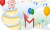 15 years and counting - making Gmail work faster and harder for businesses