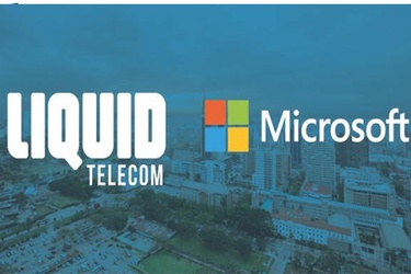 Liquid Telecom launches Azure Stack in East Africa, providing top security data platform