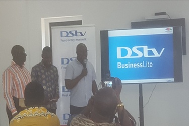 MultiChoice Ghana Introduces New Business Lite Package