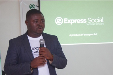 Eazzy Social to help Ghanaian SMes acquire social media skills