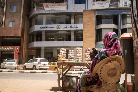 Sudan embraces digital payments to build a more inclusive economy