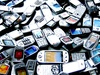 Telcos in drive to recycle counterfeit phones