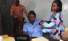 Mobile biometrics support Benin vaccine programme