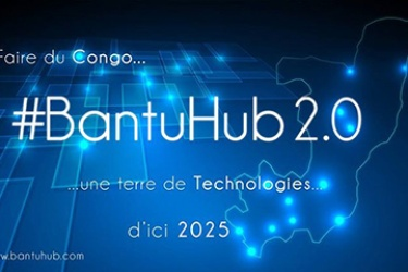Congo Brazzaville's BantuHub offers ICT relief to locals