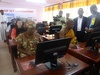 Chinese Embassy provides ICT Lab for school in Volta Region
