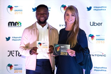 AppsAfrica.com Awards Winners 2018 Announced