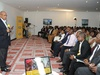 MTN Group President briefs Cameroon staff