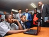 ICT CS launches free Internet for Schools programme in Machakos County