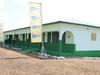 MTN improves learning conditions for Akim Asafo SHS