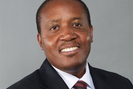 Isaac Nzyoka, Executive Head: Old Mutual Digital and Data, Rest of Africa