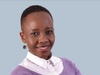 Jabulile Nhlapo, Mechanical Engineer Associate, Building Services, WSP in Africa