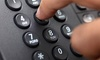 Fixed telephone calls up says Statistics Botswana