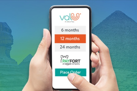 "AYFORT partners with valU to empower Egyptian  consumers with ""Buy Now, Pay Monthly"" option"