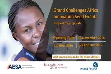 Alliance for Accelerating Excellence in Science in Africa to Ignite Innovation in Africa