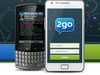2go racks up 2m monthly users on Android app