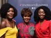 Facebook, She Leads Africa partner launch #SheMeansBusiness