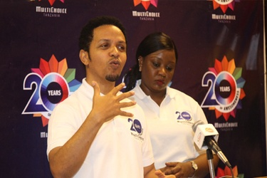 MultiChoice Tanzania celebrates 20 years of changing lives