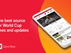 Opera News reaches 10 million users in Africa thanks to World Cup features