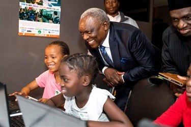 SAP Africa Code Week 2018 launched to drive digital skills development in 36 African countries