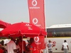 Vodafone Ghana delights passengers on Christmas Eve