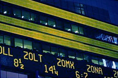 Stock Exchange launches news service