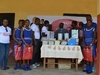 Evolve with STEM initiative reaches central and Brong Ahafo regions
