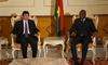 Burkina Faso looks to modernised borders