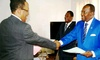 Equatorial Guinea gets new information minister