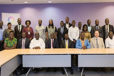 Ghana's fintech industry urged to be proactive in discussing industry policies