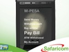 Safaricom launches new m-banking service