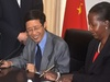 China, Rwanda sign three cooperation agreements