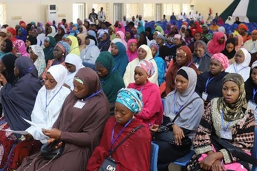 NITDA empowers 150 women in capacity building training