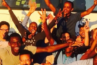 Ampion and Plutos Ventures launch new venture for Africa-focused start-ups