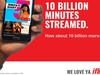 iflix celebrates 10 billion minutes streamed in 2017