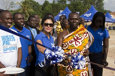 Tigo partners with Ericsson to improve network quality