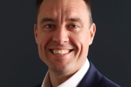 Nutanix Appoints Adam Tarbox Director of GSI Business for EMEA