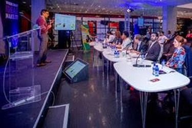 Biggest African gathering of entrepreneurs and innovation thought leaders comes to SA