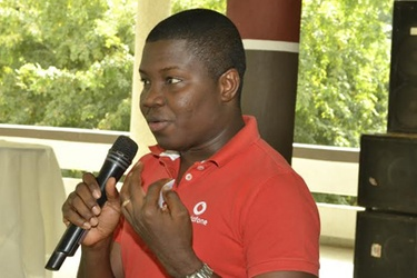 Vodafone Ghana invests US$1.7 billion in QoS