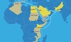 10 000km cable to run subsea telecom Africa-1 and connect three continents