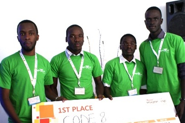 Malaria app wins Makerere team place in Imagine Cup finals