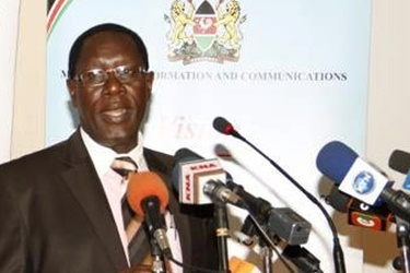 CAK clears up 'misleading' reports on migration