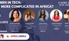 More African woman entrepreneurs needed in technology sector