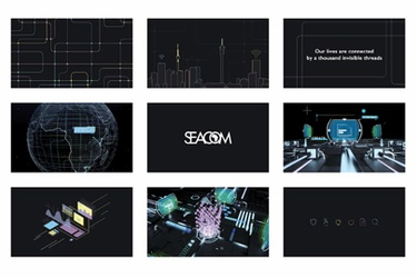 SEACOM announces refreshed brand identity