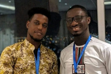 Sesi Technologies from Ghana adjudged winner of 2019 ASME ISHOW global competition