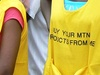 MTN partners with UNZA on scholarships