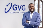 CEO, James Claude, Global Voice Group (GVG)